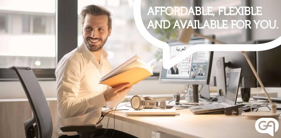 Online courses- Learn Arabic Online